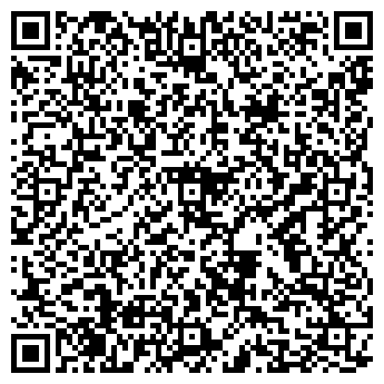 QR-код с контактной информацией организации ЛЕСПРОМХОЗ Г.ГОМЕЛЬСКИЙ ЧУП