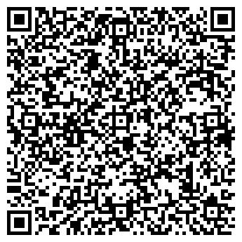 QR-код с контактной информацией организации ЮЖУРАЛ-ЛАДА ООО