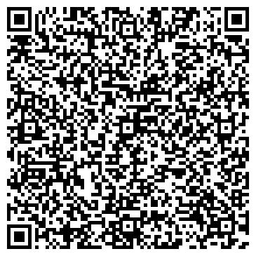 QR-код с контактной информацией организации ЭЛЕКТРОН ТРОИЦКИЙ ЗАВОД ТНВ