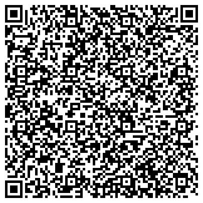 QR-код с контактной информацией организации ТРОИЦКИЙ участок Магнитогорского филиала  Челябэнерносбыта