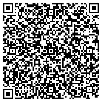 QR-код с контактной информацией организации НОТАРИУС ДУШУТИНА Е.А.