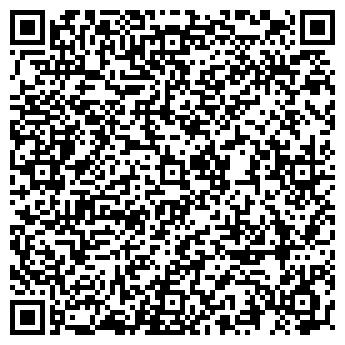 QR-код с контактной информацией организации ЮЖУРАЛ-АСКО СТРАХОВАЯ КОМПАНИЯ ООО, ПРЕДСТАВИТЕЛЬСТВО В Г. ТРОИЦК