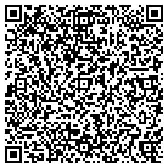 QR-код с контактной информацией организации БУРАТИНО МАГАЗИН