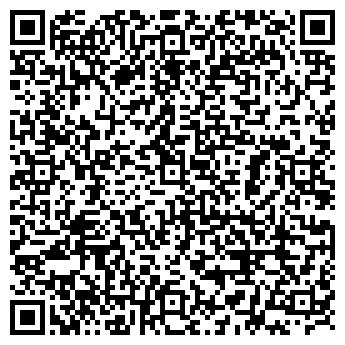 QR-код с контактной информацией организации №5 ДЕТСКИЙ САД МДОУ