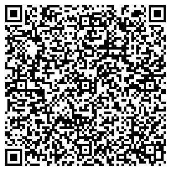 QR-код с контактной информацией организации ОБУВЬ ДЛЯ ВСЕХ МАГАЗИН