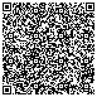 QR-код с контактной информацией организации ТУГУЛЫМСКОГО РАЙОНА УПРАВЛЕНИЕ СОЦИАЛЬНОЙ ЗАЩИТЫ НАСЕЛЕНИЯ