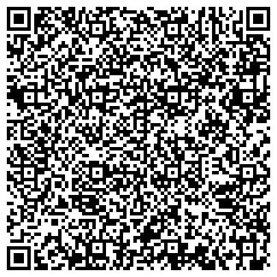 QR-код с контактной информацией организации СЛОБОДО-ТУРИНСКОГО РАЙОНА УПРАВЛЕНИЕ СОЦИАЛЬНОЙ ЗАЩИТЫ НАСЕЛЕНИЯ
