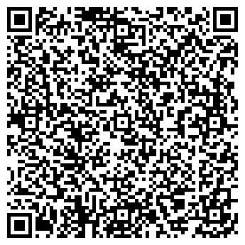 QR-код с контактной информацией организации РЕШЕТНИКОВСКОЕ