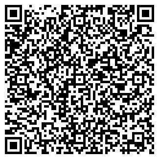 QR-код с контактной информацией организации ЛЕСОВИЧОК