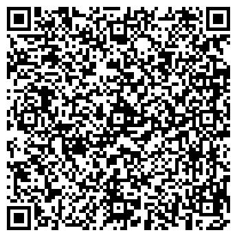 QR-код с контактной информацией организации ТЮМЕНЬДОРЦЕНТР ОАО