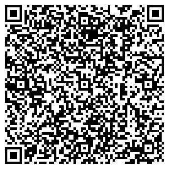 QR-код с контактной информацией организации ОАО ТЮМЕНЬПРОМСТРОЙПРОЕКТ