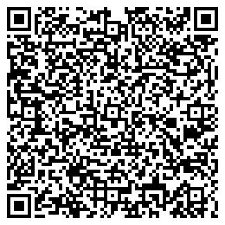 QR-код с контактной информацией организации ГИПРОНГ-ЭКОМ ЗАО