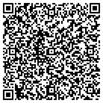 QR-код с контактной информацией организации ИНВЕСТЖИЛСТРОЙ ЗАО