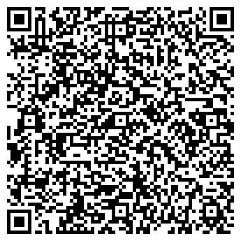 QR-код с контактной информацией организации ТЮМЕНБОЛГАРСТРОЙ