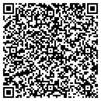 QR-код с контактной информацией организации ТЮМЕНЬПРОЕКТ