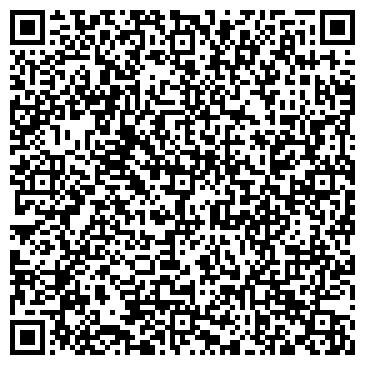 QR-код с контактной информацией организации РЕГИОНАЛЬНЫЙ АРХИТЕКТУРНЫЙ ЦЕНТР