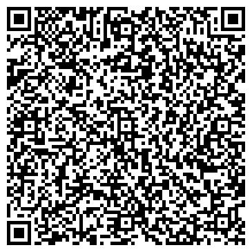 QR-код с контактной информацией организации СИБИРСКИЙ САД СТРОИТЕЛЬНАЯ КОМПАНИЯ