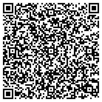 QR-код с контактной информацией организации МАШИНОСТРОИТЕЛЬ ОАО