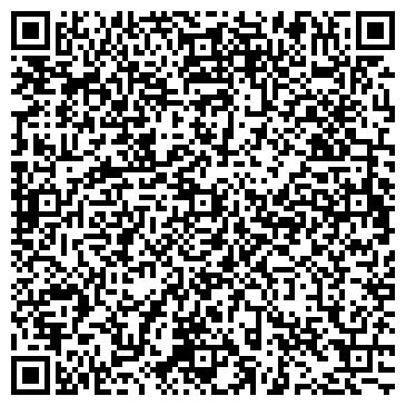 QR-код с контактной информацией организации АГЕНТСТВО ПУТЕШЕСТВИЙ ЯРМАРКА ТУРОВ