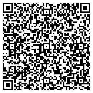 QR-код с контактной информацией организации МЕДПЛАСТ
