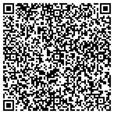 QR-код с контактной информацией организации СТУДИЯ ФОТО-ВИДЕООПЕРАТОРОВ АЛЕКСАНДРА ИВАНЦОВА