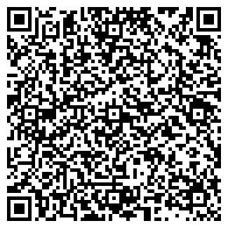 QR-код с контактной информацией организации ТОПОЛЯ ГУСППЗ