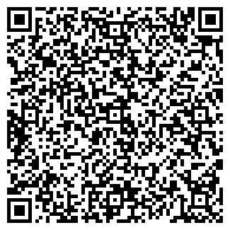 QR-код с контактной информацией организации ФГУП НИЖНЕОБЬРЫБВОД