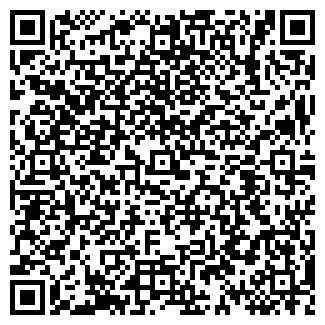 QR-код с контактной информацией организации ООО АГРОХИМПРОМ