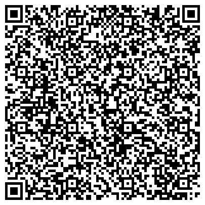 QR-код с контактной информацией организации ДЕПАРТАМЕНТ АГРОПРОМЫШЛЕННОГО КОМПЛЕКСА АДМИНИСТРАЦИИ ТЮМЕНСКОЙ ОБЛАСТИ