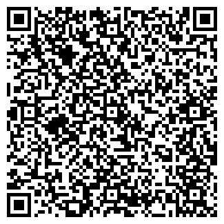 QR-код с контактной информацией организации МЕХАНИКА ОДО