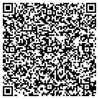 QR-код с контактной информацией организации ЛУГОВСКАЯ АГРОФИРМА ЗАО