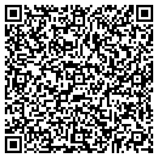 QR-код с контактной информацией организации ФАУНА ТОО