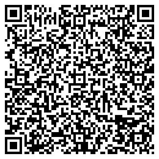 QR-код с контактной информацией организации ООО СЛАДКИЙ ДОМ