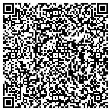 QR-код с контактной информацией организации ООО «ПК «Молоко»
