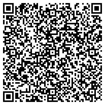 QR-код с контактной информацией организации ТЮМЕНЬХЛЕБОПРОДУКТ ОАО
