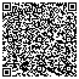 QR-код с контактной информацией организации ООО ФАКЕЛ