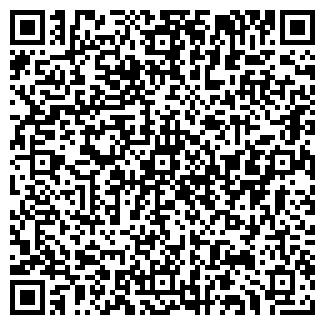 QR-код с контактной информацией организации № 1 БАЗА