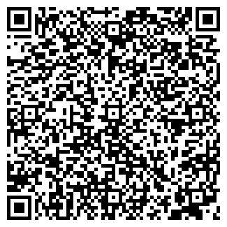 QR-код с контактной информацией организации АИСТ ИЧП
