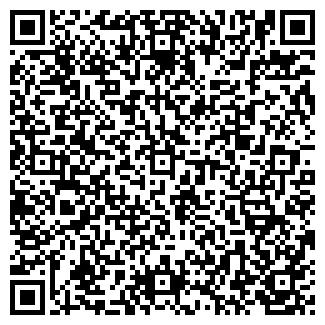 QR-код с контактной информацией организации АККОР ЗАО