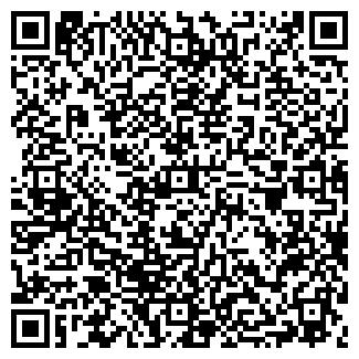 QR-код с контактной информацией организации БЕРЛИК ТОО
