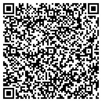 QR-код с контактной информацией организации ВЕДАНТА ИЧП