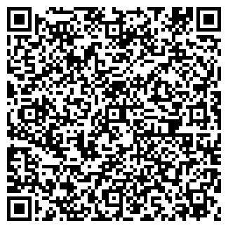 QR-код с контактной информацией организации ВОСТОК ИЧП