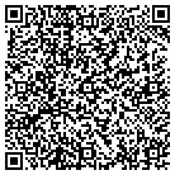 QR-код с контактной информацией организации ГАНГА ОВЕРСИЗ