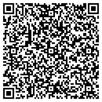 QR-код с контактной информацией организации ГЕФЕСТ-САХАР