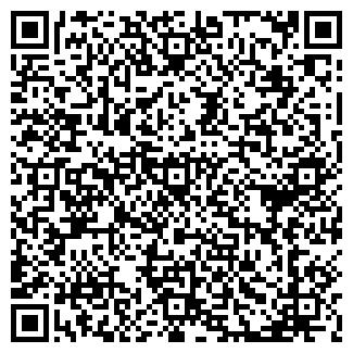 QR-код с контактной информацией организации ЕМИ ИЧП
