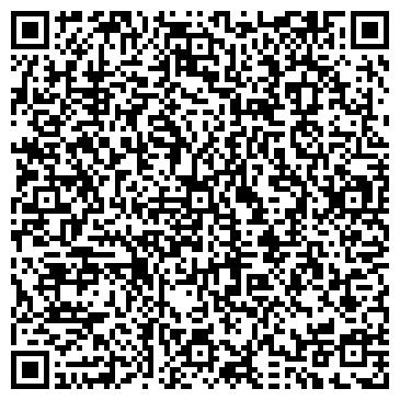 QR-код с контактной информацией организации 1-ST BEAUTY MEDICAL GROUP