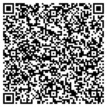 QR-код с контактной информацией организации ЛИГА-М