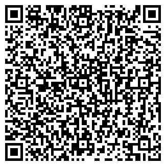 QR-код с контактной информацией организации ЛИПИНА ЧП