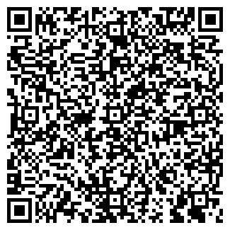 QR-код с контактной информацией организации ЛОТТ ТОО