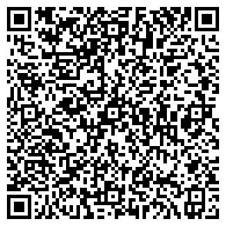 QR-код с контактной информацией организации МЕДВЕДЕВ ЧП